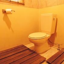 *[トイレ]スタンダード(シャワー・トイレ一緒のユニットタイプです)