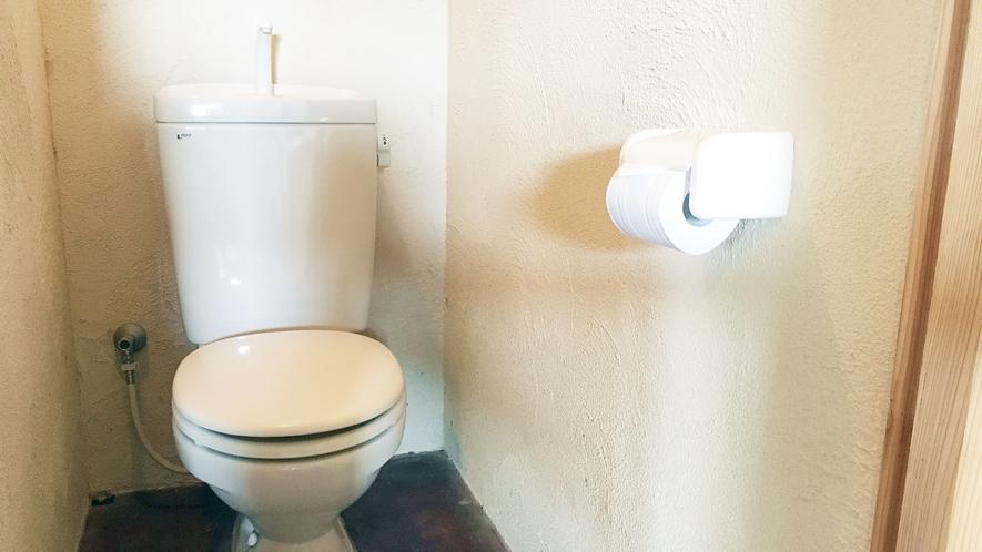 *[トイレ]コンドミニアム(シャワー・トイレ別です)