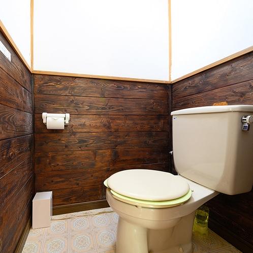 ・【由布】由布岳の見える和室8畳/トイレ