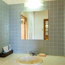 ・【由布】由布岳の見える和室8畳/洗面所