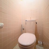 ・【末広】和室6畳/トイレ