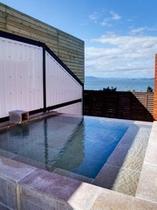 大浴場 展望露天風呂