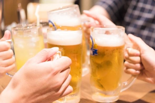 【秋冬旅セール】富士桜ポーク鍋+ハーフバイキング&90分飲み放題付