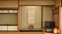 *【部屋】牡丹