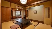 *【部屋】竹。落ち着きのあるスタンダードなお部屋
