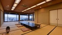 *【部屋】桜。春には桜に囲まれる角部屋