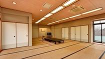 *【部屋】桜。定員4~20名の大きなお部屋です