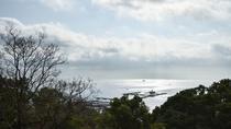 *丘の上にある当館からは瀬戸内海を一望できます。