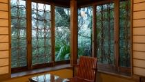 *【部屋】竹。緑に囲まれたリラックスできるお部屋です