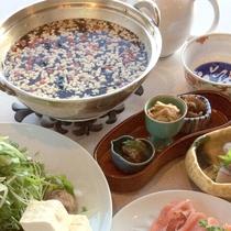 【お料理】カラダと心に優しい様々な食材をあっさり美味しい和スタイルに仕上げました!