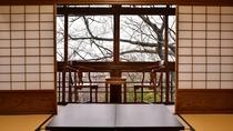 *【部屋】松。歴史と風格のある8帖タイプのお部屋