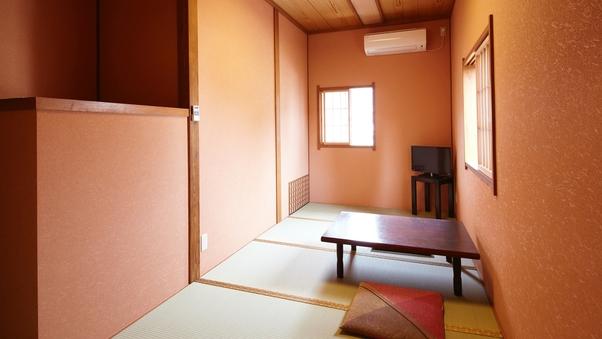 セパレート和室(17平米/禁煙)