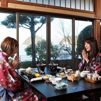 【婦人限定】★安田屋は女子旅を応援します♪★3大特典付きプラン【2食付】