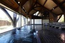 榊原温泉ゴルフ倶楽部 大浴場