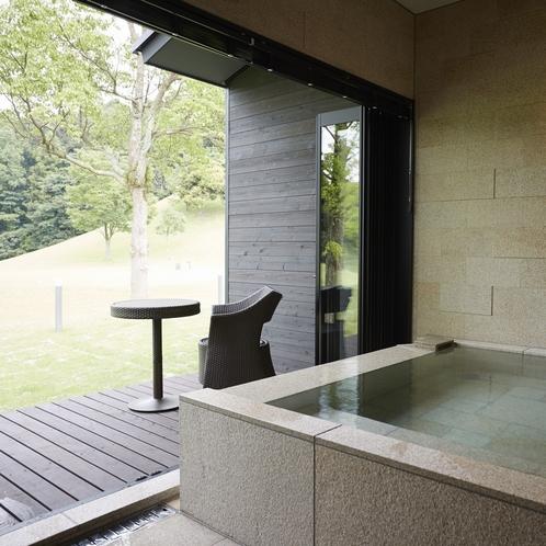 アルブル浴室