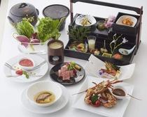 洋食スペシャルコース