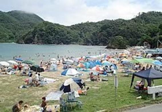 海で遊ぼう!夏の海辺満喫プラン