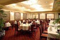 【レストラン】中国料理「瑞麟(ずいりん)」では、上海料理を中心とした本格的中国料理を