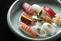 和食堂「欅(けやき)」 寿司 イメージ