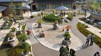 ■さいたま市大宮盆栽美術館■