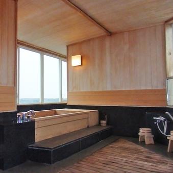 【本館禁煙14階】和室ロイヤルスイートルーム(檜風呂付)