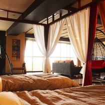 アジアンリゾートルーム・イメージ