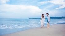 徒歩約7分の三浦海岸海水浴場
