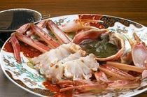 いまから焼き蟹2