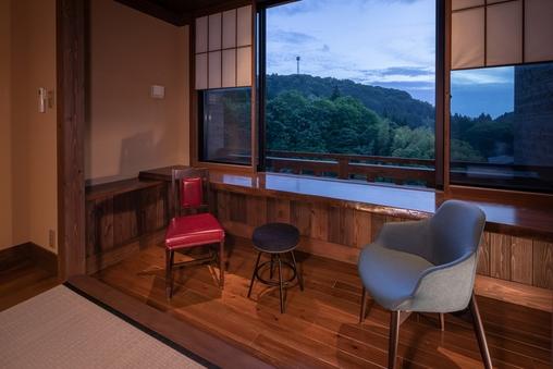 一般客室(7.5〜10畳和室+広縁)【お部屋食】