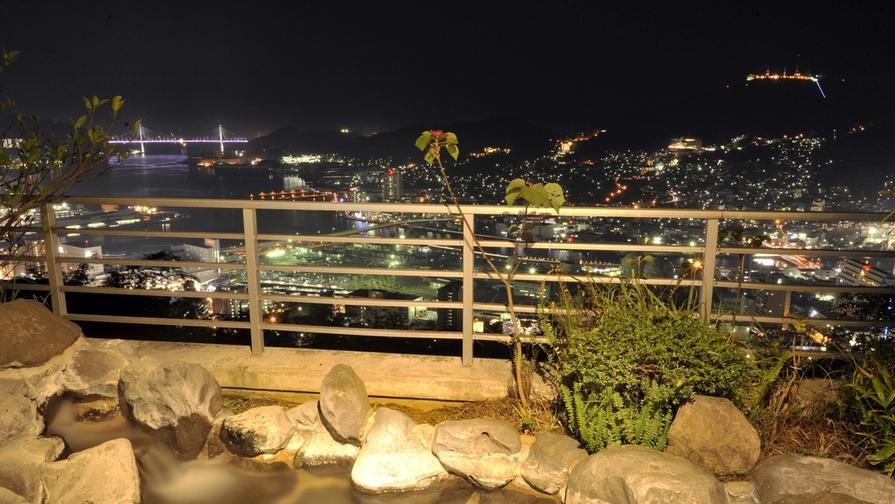 【楽天スーパーSALE】朝食付プラン ゆっくりと長崎観光を楽しむ!到着は遅くてもOK