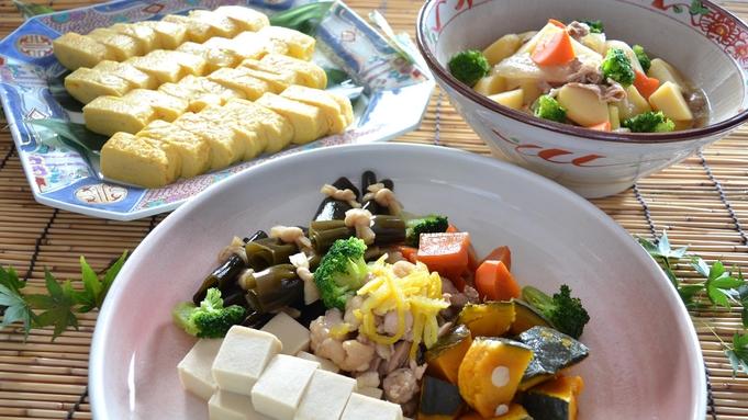 25品以上の朝食バイキング付プラン ゆっくりと長崎観光を楽しむ!到着は遅くてもOK≪9〜11月≫
