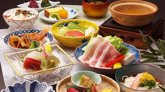 【楽天トラベルセール】1泊2食付きプラン 夕食は卓袱料理または会席料理から選択