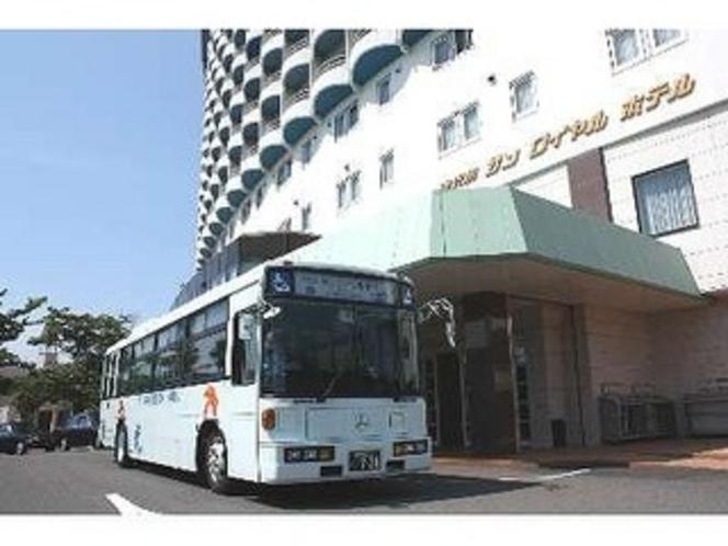 鹿児島サンロイヤルホテル シャトルバス