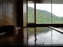 長良川展望大浴場