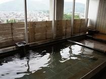 町側展望大浴場