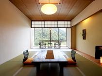 川側和室(12畳タイプ)イメージ