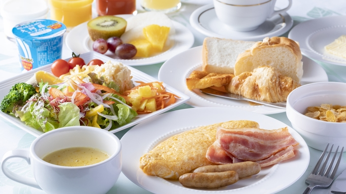 【秋冬旅セール】事前決済でらくらくチェックイン!朝食付プラン