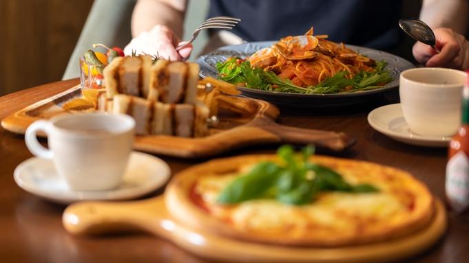【LuxuryDaysセール】大人のオーダーバイキング食べ飲み放題祭り(2食付)