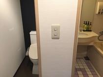 全室バストイレ別のセパレート♪