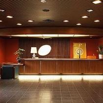 【全面リニューアルされたロビー部分】創業約300年の老舗旅館グループ高見屋が2011年にオープンさせ