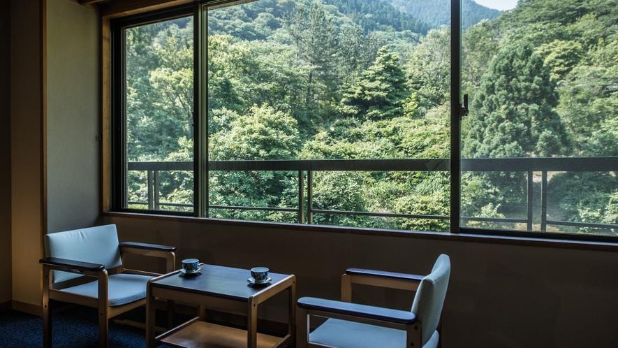 【2〜4階〜旅倶楽部〜和室・38㎡】落ち着いた和の空間で寛ぐ
