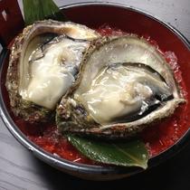 庄内産 『岩牡蠣』 ※写真はイメージです。