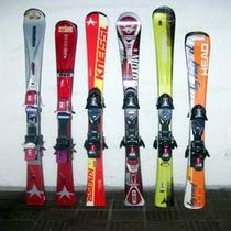 *レンタル・ショート・スキー