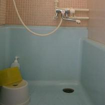 *シャワー室
