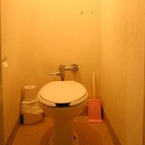 *お部屋のトイレ一例
