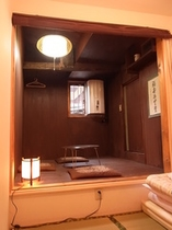 個室(2F)