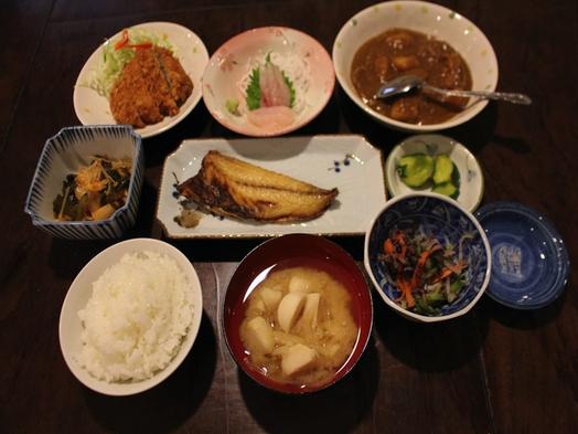 【朝夕2食付】栄養バランスの取れた夕食、疲れた身体にやさしい朝食の付いた1泊2食付プラン♪