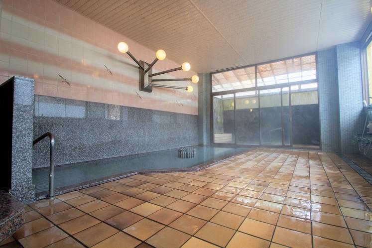 磐梯熱海温泉×ラジウムでデトックス