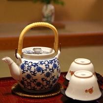 お茶 232