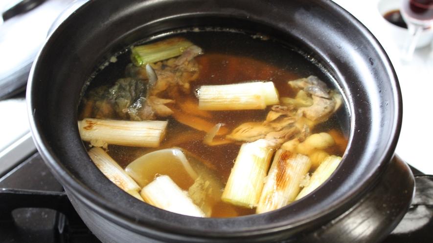 *■すっぽん鍋一例■女性にうれしいコラーゲンたっぷりのすっぽん鍋!